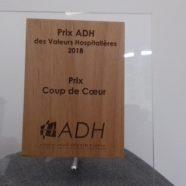 Prix ADH 2020 des valeurs hospitalières – Appel à candidature!