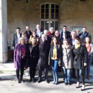 Le Conseil d'administration de l'ADH a élu à l'unanimité son président,Vincent Prévoteau