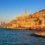 Voyage d'études Ma Santé 2022 en ISRAEL du 19 au 24 octobre 2019 L'ERE DU NUMERIQUE ET HEALTH DATA HUB
