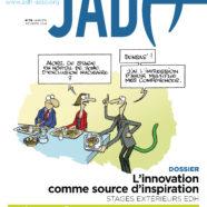 JADH 79 – janvier/février 2019