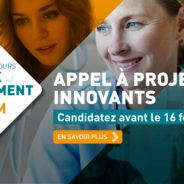 Concours Risk Management Sham 2020 – Appel à projets innovants