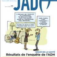 JADH 88 – juillet/aout 2020