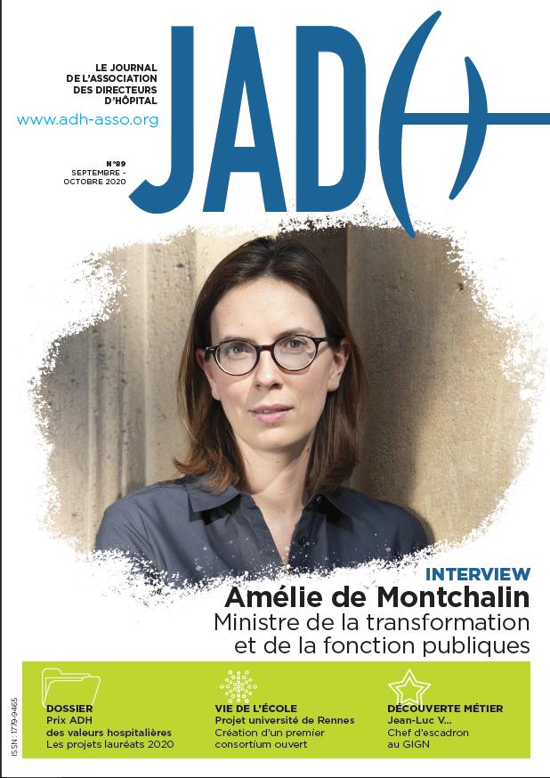 JADH 89 – septembre/octobre 2020