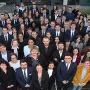 Campagne d'affectation 2021: Faites le choix des EDH de la promotion Louis Lareng!