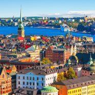 Voyage d'étude «Réussir son GHT – Le modèle suédois», du 10 au 13 septembre 2017 – Suède