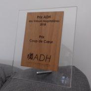 Prix ADH 2019 des valeurs hospitalières – Appel à candidature!