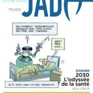 JADH 77 – septembre/octobre 2018