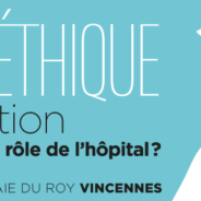 Journée éthique de l'ADH: Prévention, jusqu'où va le rôle de l'hôpital?
