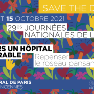 Journées ADH  – 14 & 15 octobre 2021 – Les inscriptions sont ouvertes!